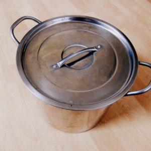 Brewing Pot