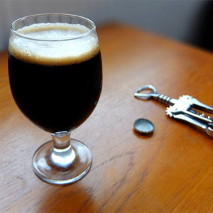 Milk Stout beer kit