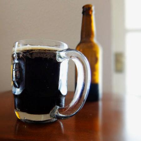 Oatmeal Stout All Grain Beer Kit