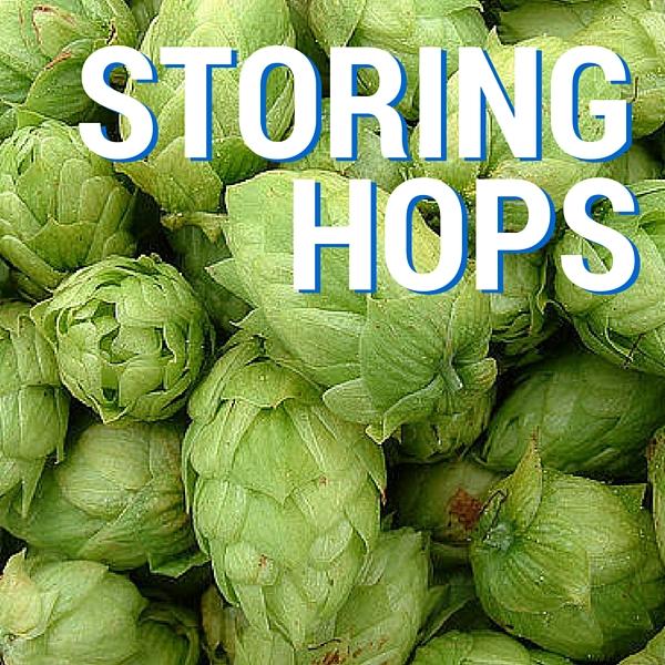 Storing Hops