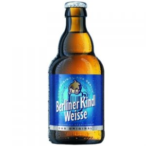 Berliner Weisse Beer Style