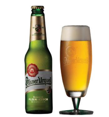 Pilsner Beer Style