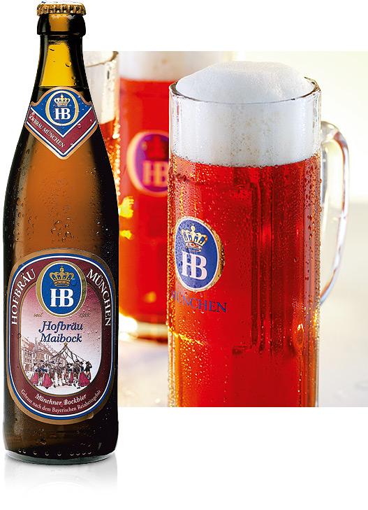 maibock beer style