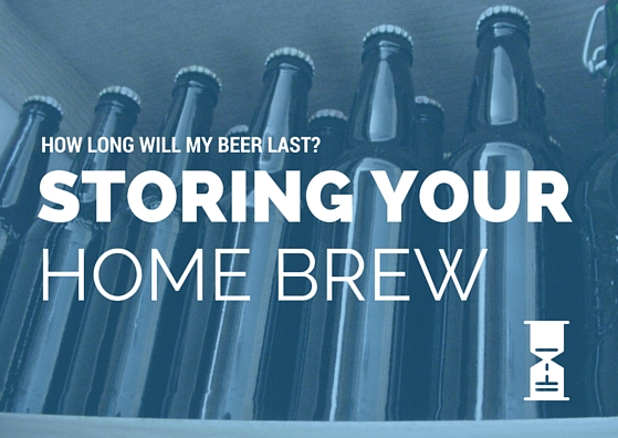 How Long Will Home Brew Last