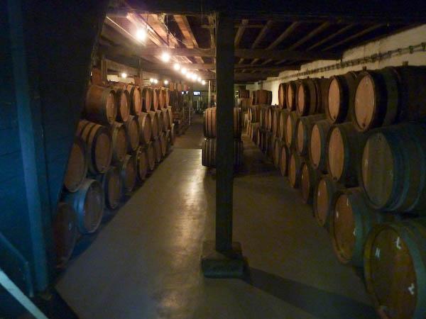 Barrel Store