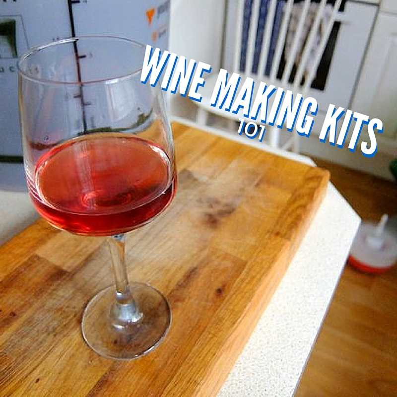 Wine Making Kits