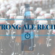 Strong Ale Recipe