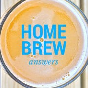 Home Brew Answers Book