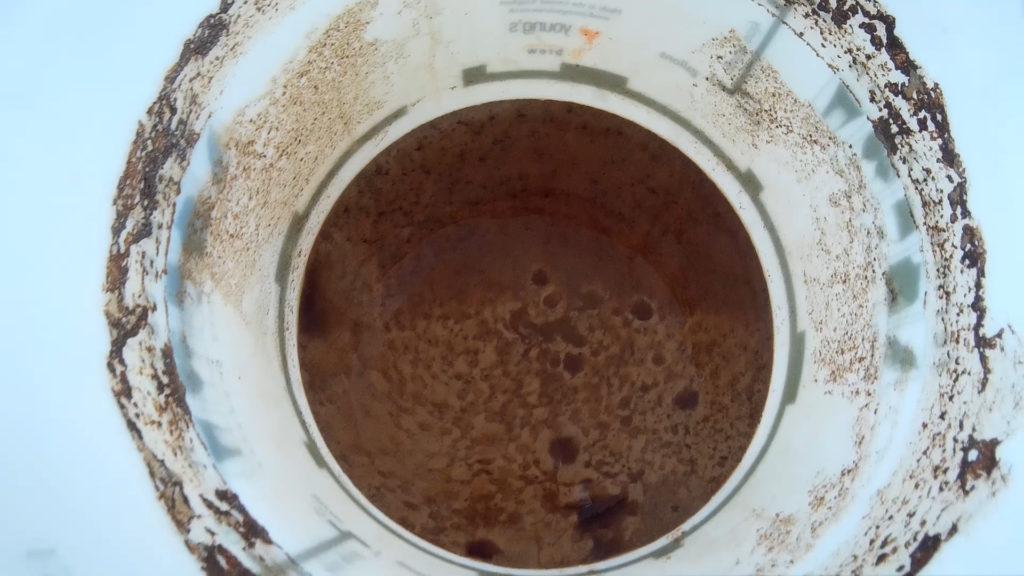 Reusing Yeast
