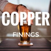 Irish Moss, Protafloc, Copper Finings