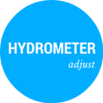 HYDROMETER temperature correction calculator