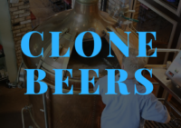 Clone Beer Recipes
