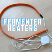 Fermenter Heaters
