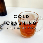 Cold Crashing Your Home Brew